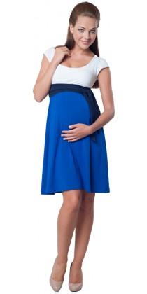 Těhotenské šaty - Adele Marine