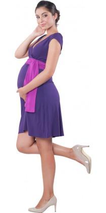 Výprodej - Annie Purple