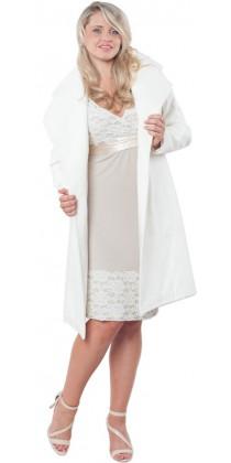 Těhotenské kabáty - Kabát LARA