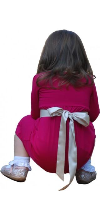 Dětské šaty - Dívčí šaty Emily