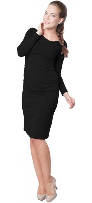 Těhotenské šaty - Elizabeth Black
