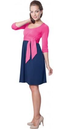Výprodej - Nataly True Pink & Navy