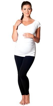 Těhotenská trička & bolerka & legíny - Tina White