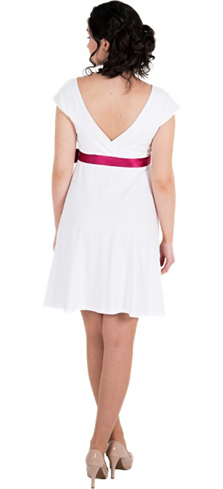 Těhotenské šaty - Gabrielle White