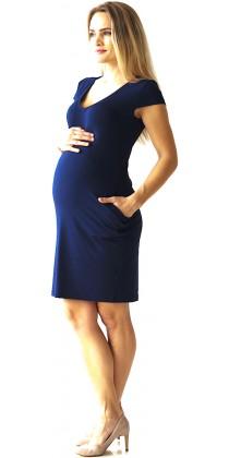 Těhotenské šaty - Tanya Navy