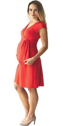 Těhotenské šaty - Annie Coral