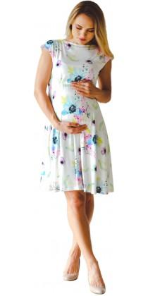 Těhotenské šaty - Luisa Windflower