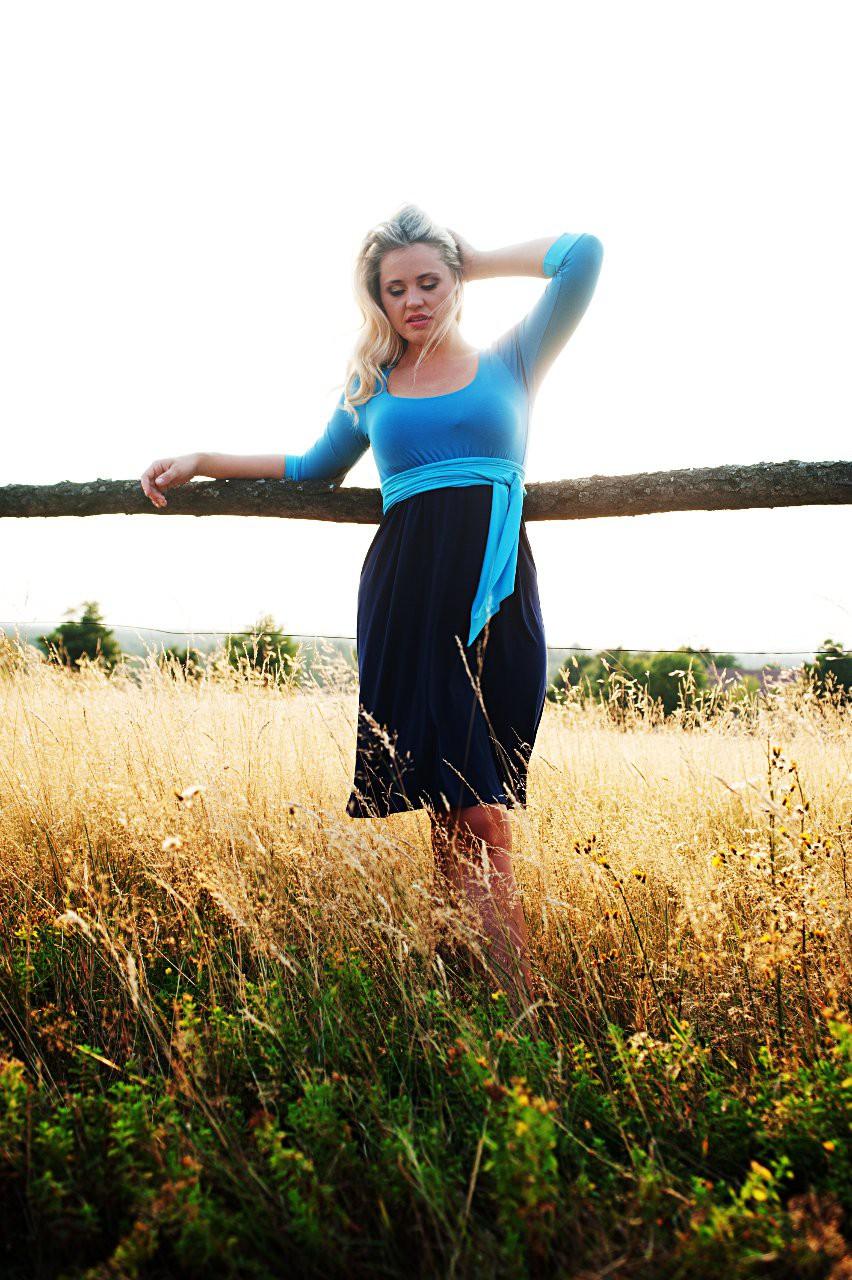 Nataly Blue