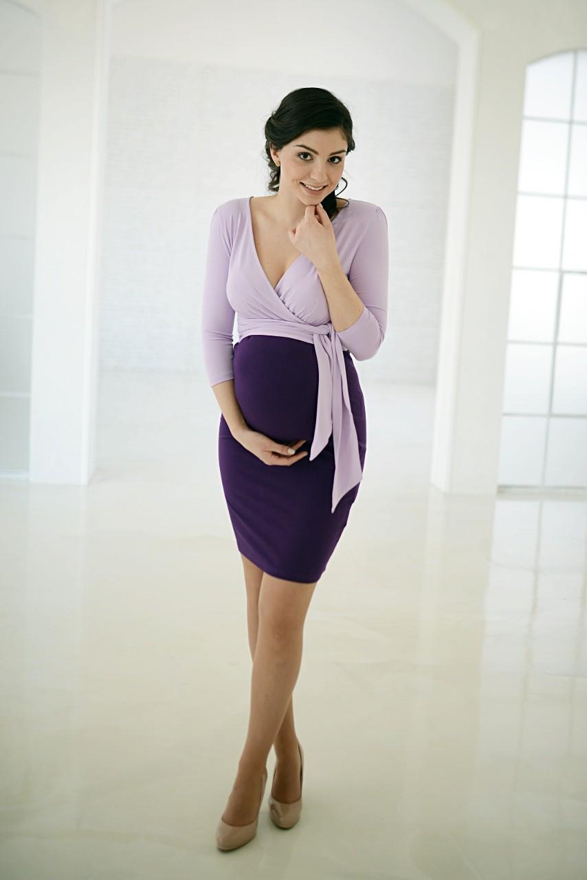 Danielle Levander & Purple